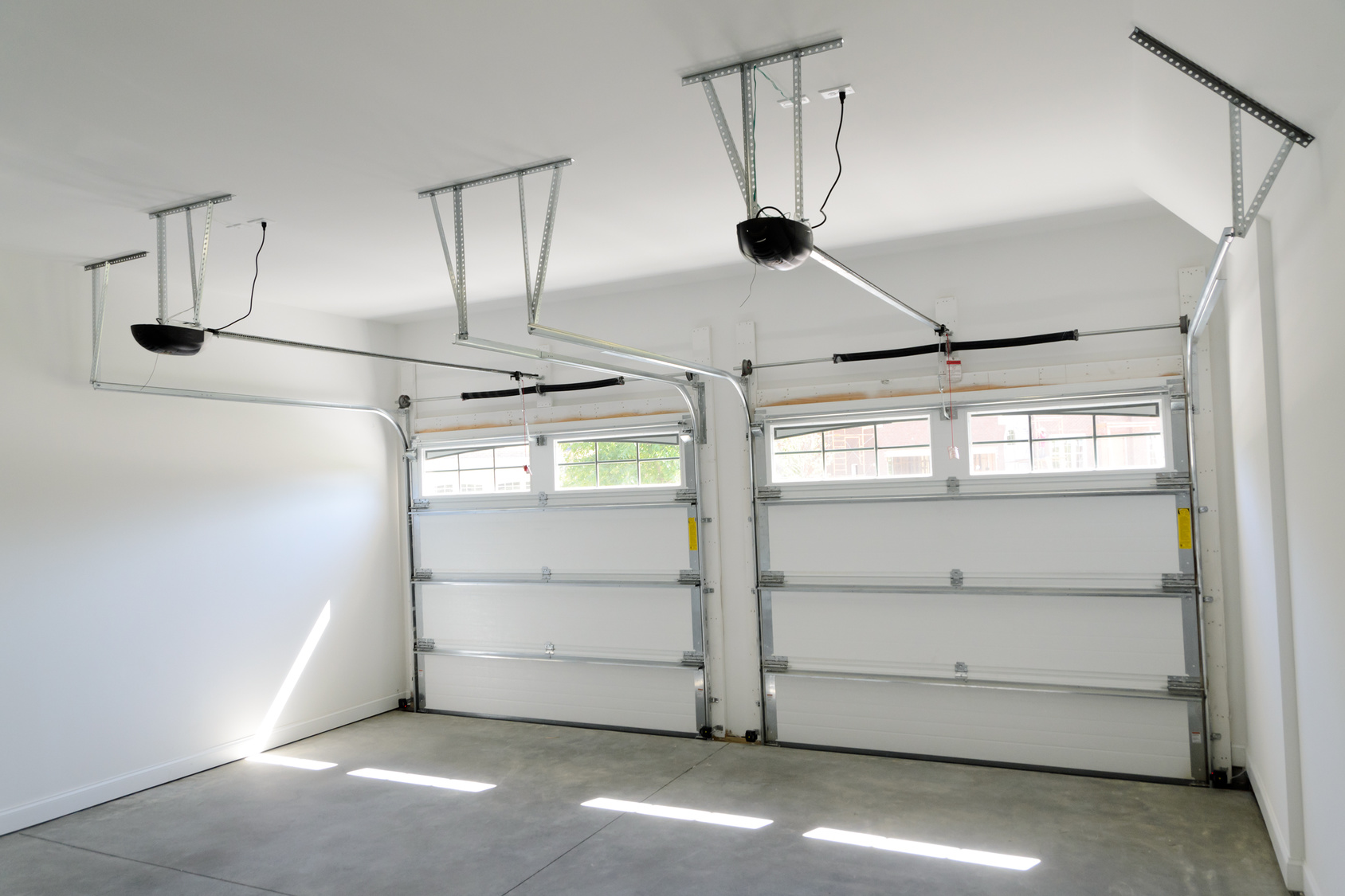 garage door opener bonham